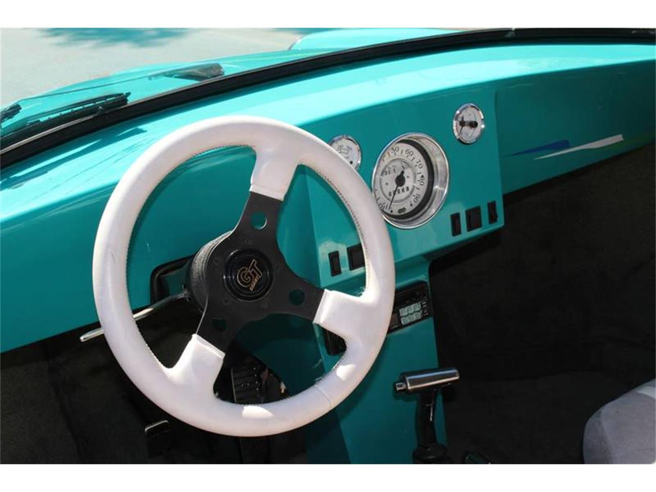 Large Picture of '66 Volkswagen Type 3 - $18,900.00 - KRFL