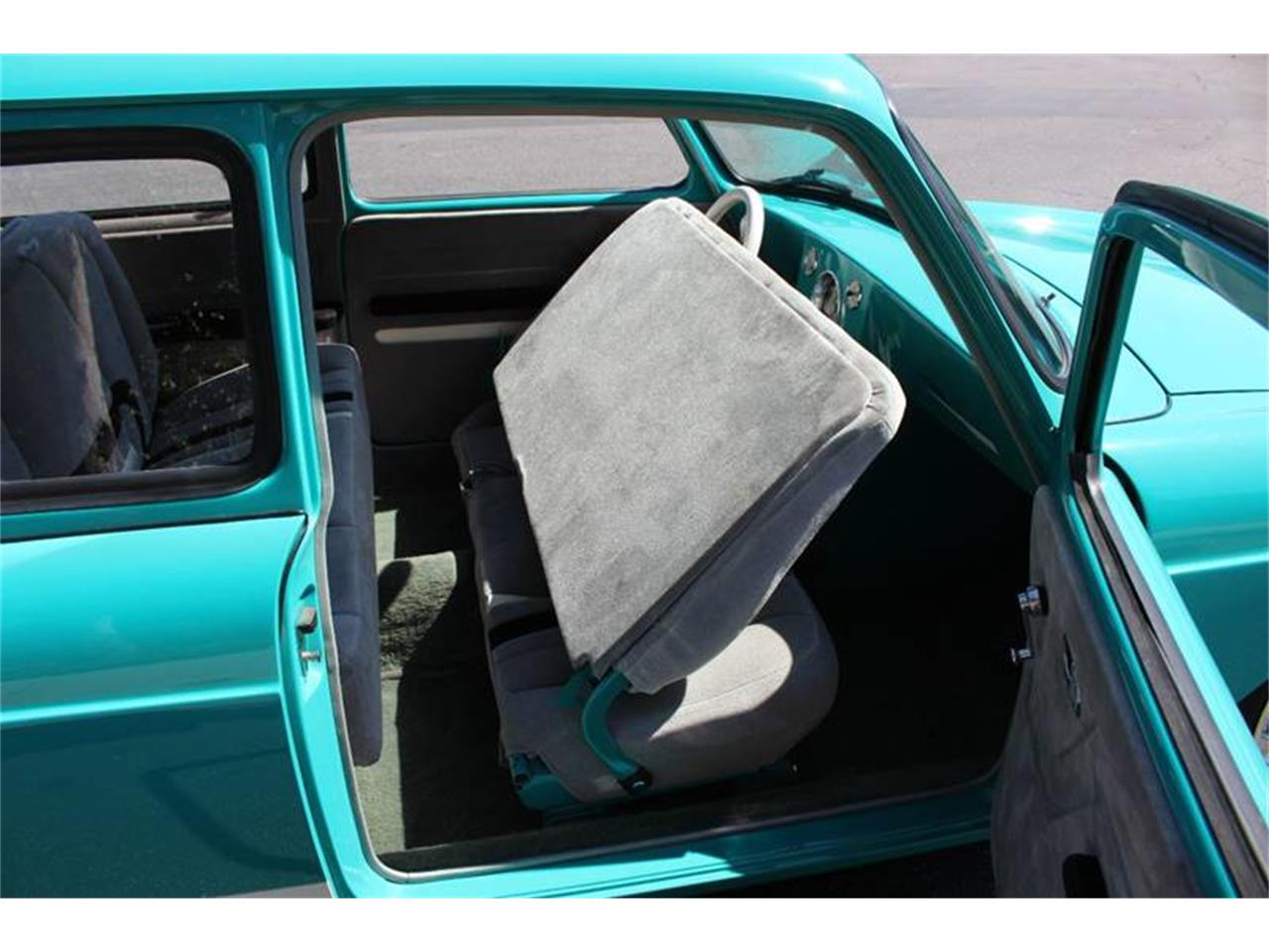 Large Picture of '66 Volkswagen Type 3 located in California - KRFL