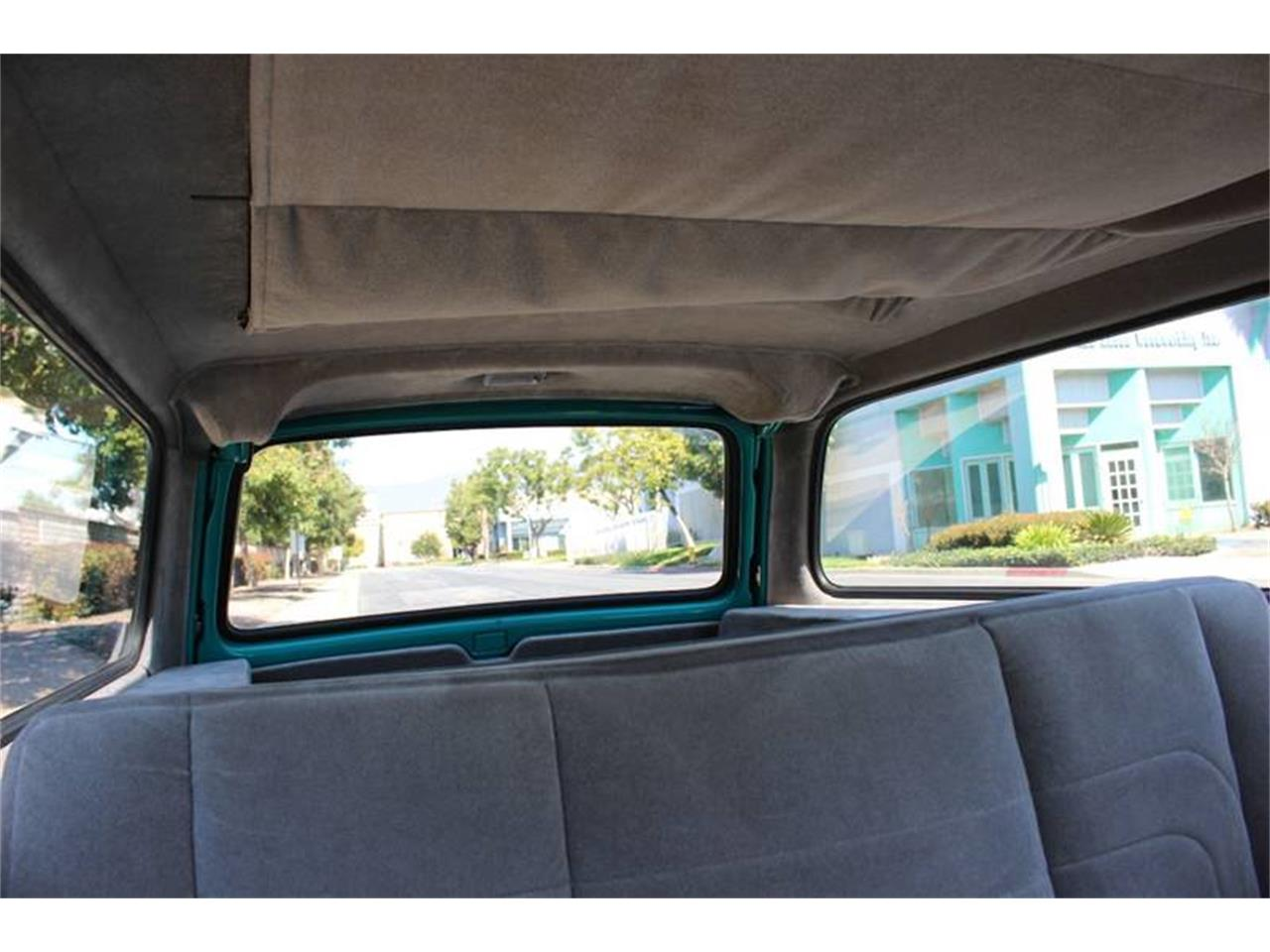 Large Picture of '66 Volkswagen Type 3 located in La Verne California - $18,900.00 - KRFL