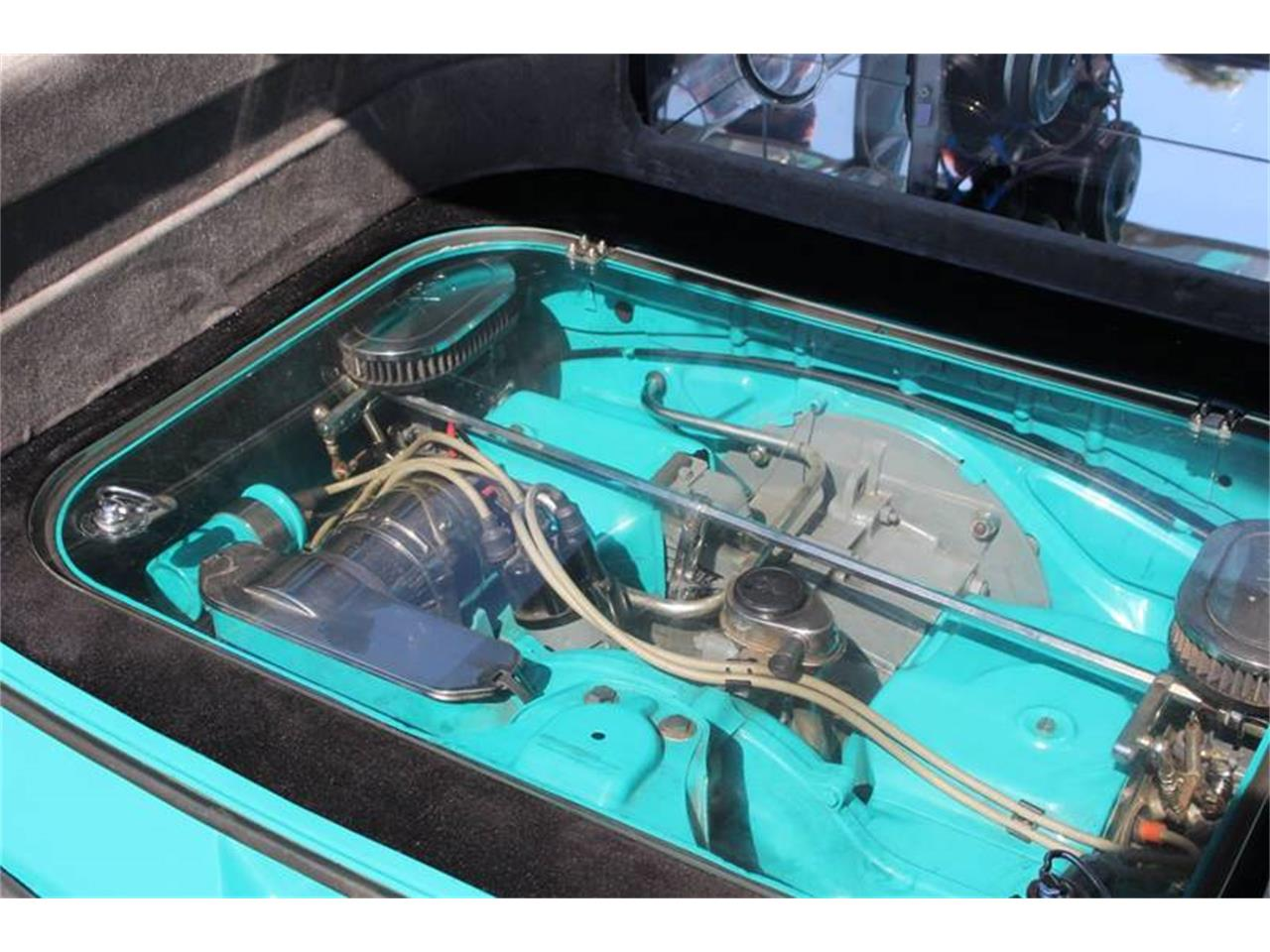 Large Picture of 1966 Type 3 located in California Offered by American Classic Cars - KRFL