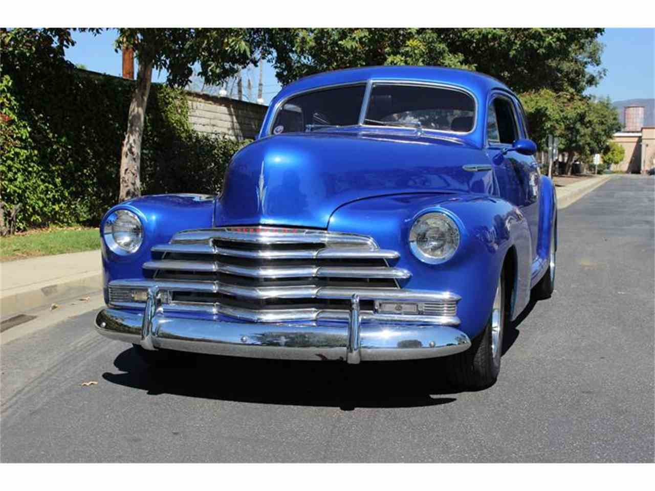 1947 Chevrolet Fleetmaster for Sale   ClassicCars.com   CC-968674