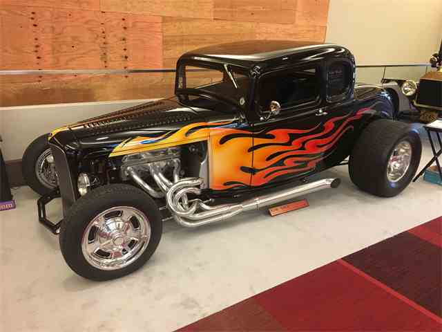 Picture of '32 5-Window Coupe - KRFU
