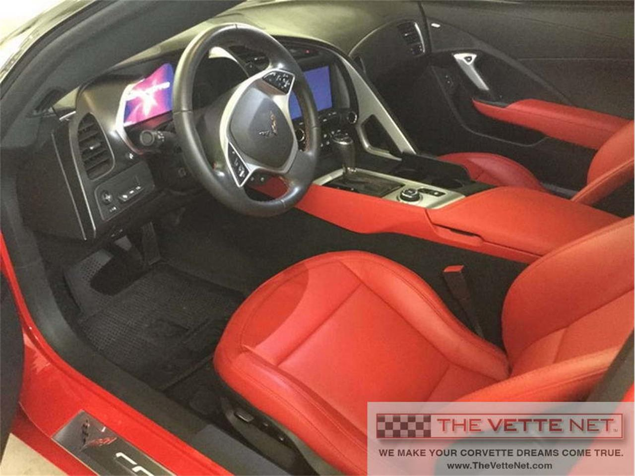 Large Picture of '15 Corvette Stingray - KRFY