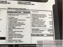 Picture of '15 Corvette Stingray - KRFY