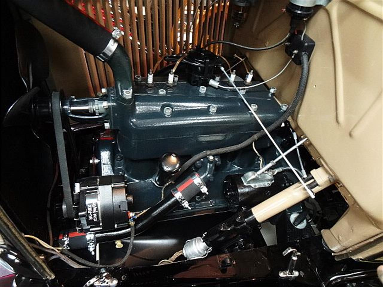1930 Ford Model A For Sale Cc 968687 Electrical Wiring Large Picture Of 30 Krfz