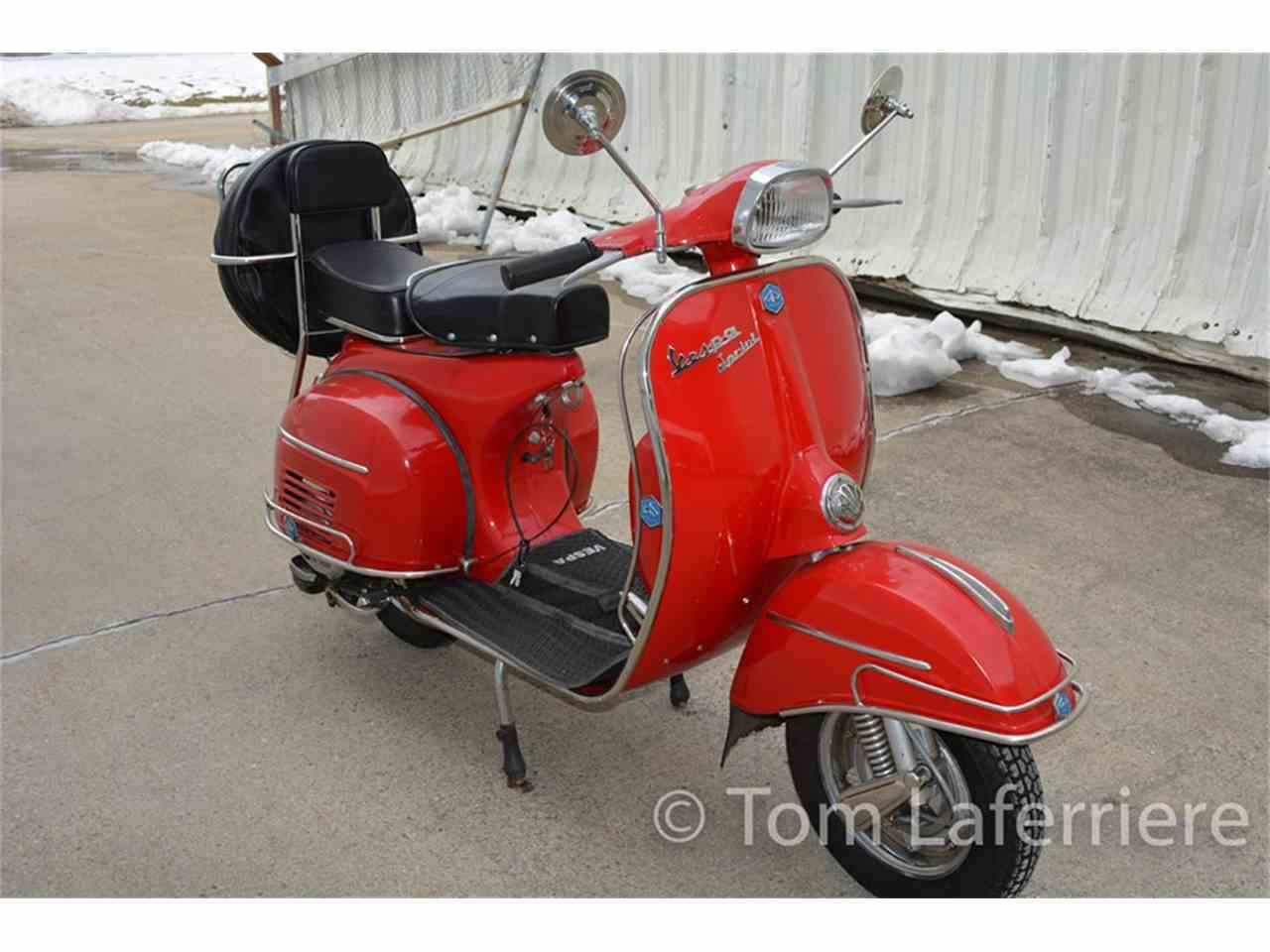 1967 vespa scooter for sale cc 968712. Black Bedroom Furniture Sets. Home Design Ideas