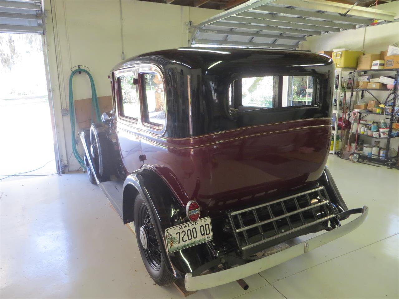 Large Picture of '31 Chevrolet Independence located in Florida - $13,900.00 - KKT4