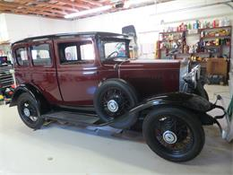 Picture of Classic '31 Chevrolet Independence - $13,900.00 - KKT4