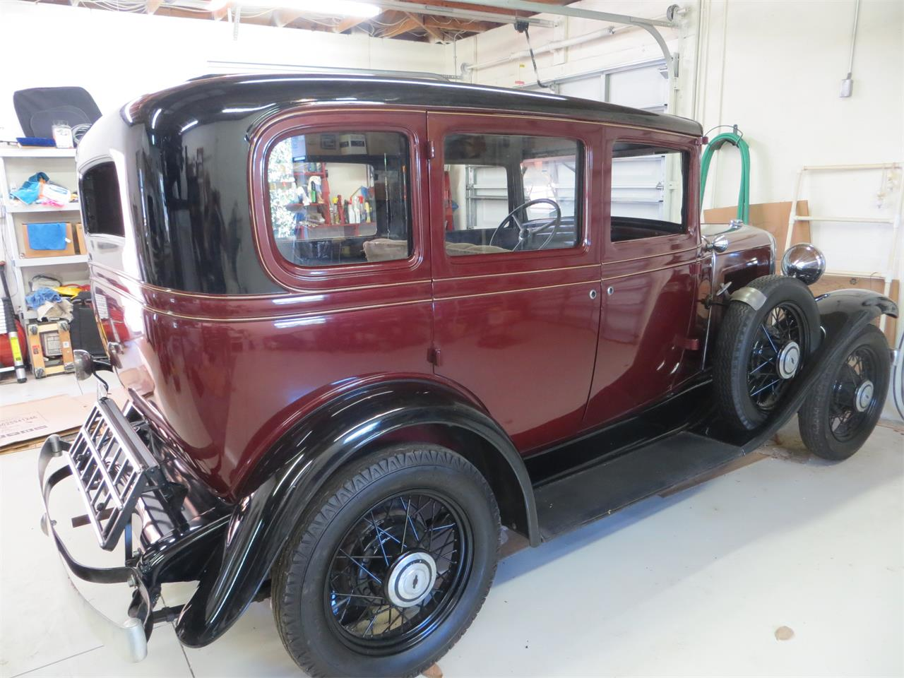 Large Picture of 1931 Chevrolet Independence - $13,900.00 - KKT4