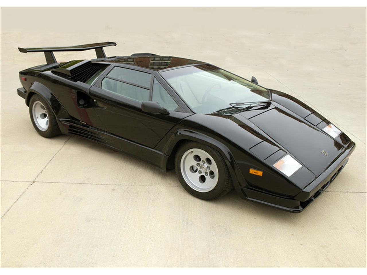 1988 Lamborghini Countach For Sale Classiccars Com Cc 968805