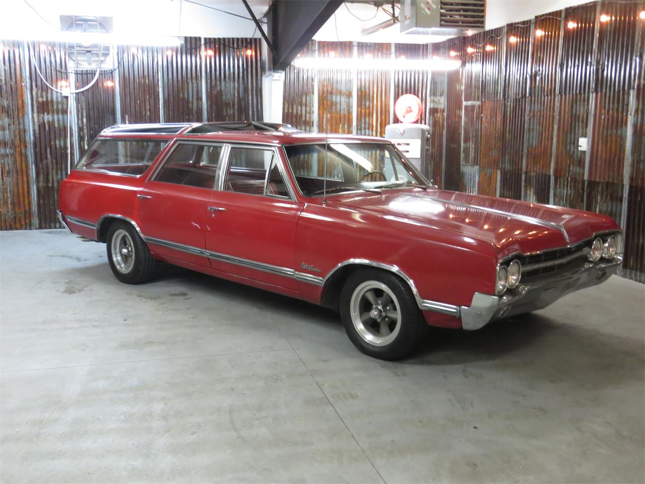 For Sale: 1965 Oldsmobile Vista Cruiser in Redmond, Oregon