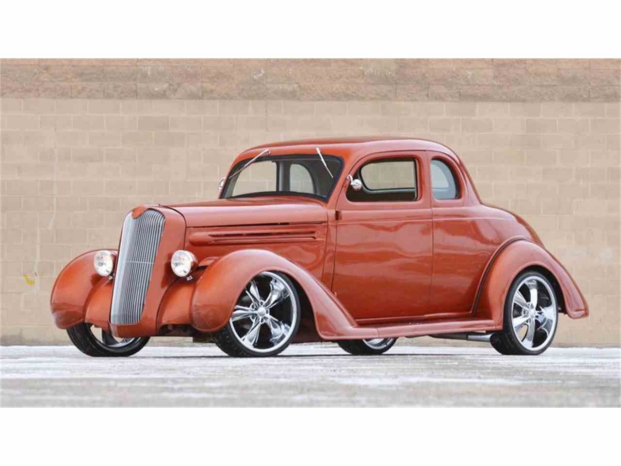 1936 plymouth coupe for sale cc 969222. Black Bedroom Furniture Sets. Home Design Ideas