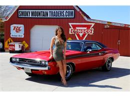 Picture of '71 Challenger R/T - KS3D