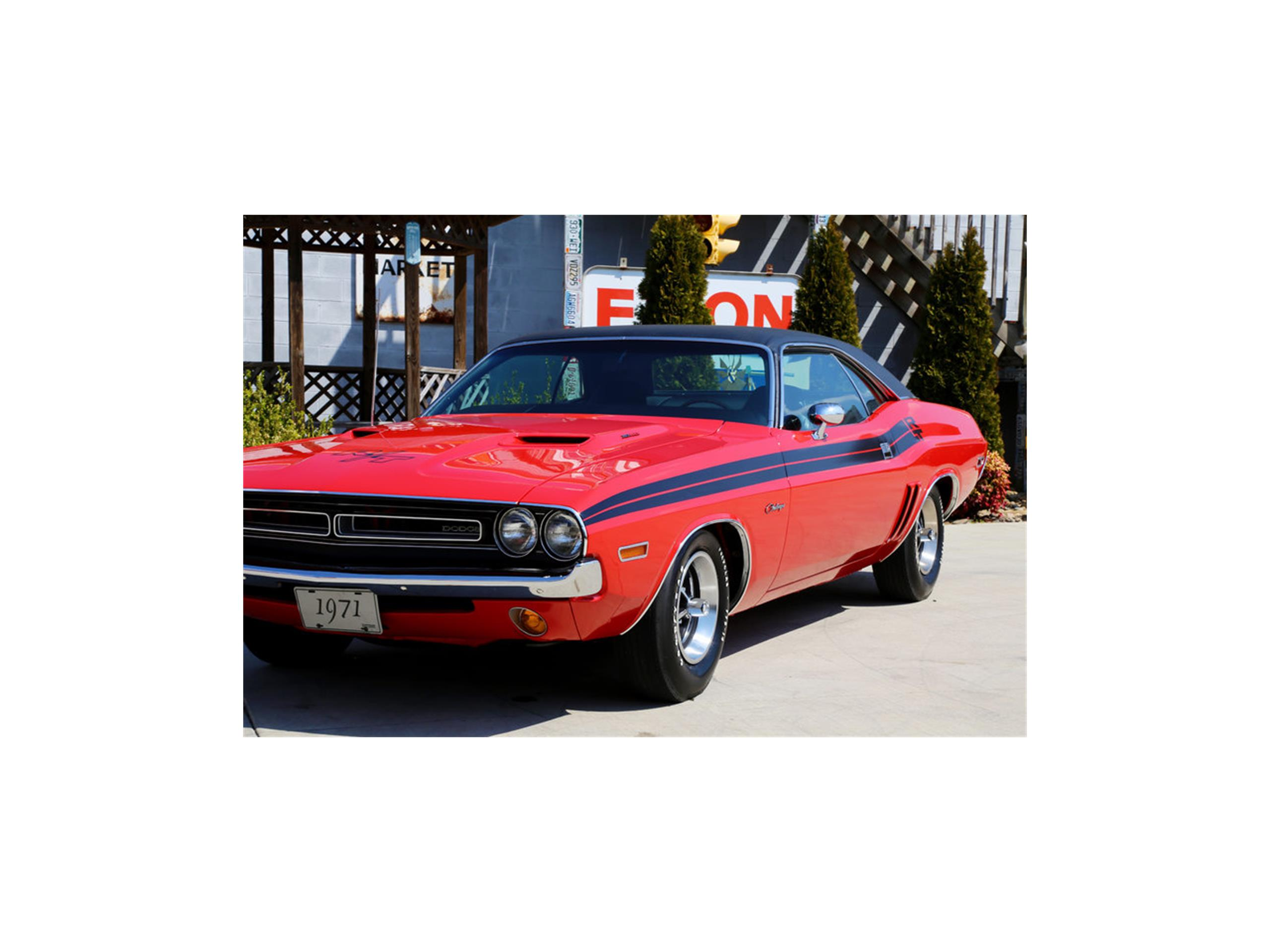 1971 Dodge Challenger R/T for Sale | ClassicCars.com | CC ...
