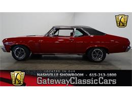 Picture of Classic '69 Chevrolet Nova - $65,000.00 Offered by Gateway Classic Cars - Nashville - KS6G