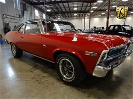 Picture of '69 Chevrolet Nova located in Tennessee - $65,000.00 - KS6G