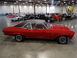 Picture of Classic '69 Nova located in La Vergne Tennessee - KS6G