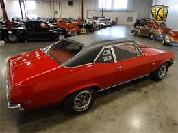 Picture of 1969 Nova located in La Vergne Tennessee Offered by Gateway Classic Cars - Nashville - KS6G