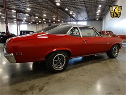 Picture of Classic 1969 Nova located in Tennessee - $65,000.00 Offered by Gateway Classic Cars - Nashville - KS6G