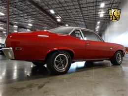 Picture of Classic 1969 Chevrolet Nova - $65,000.00 Offered by Gateway Classic Cars - Nashville - KS6G