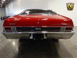 Picture of Classic '69 Nova - $65,000.00 Offered by Gateway Classic Cars - Nashville - KS6G