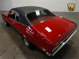 Picture of 1969 Nova - $65,000.00 Offered by Gateway Classic Cars - Nashville - KS6G