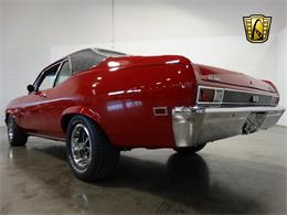 Picture of 1969 Chevrolet Nova located in Tennessee - $65,000.00 Offered by Gateway Classic Cars - Nashville - KS6G