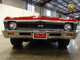 Picture of '69 Chevrolet Nova located in Tennessee Offered by Gateway Classic Cars - Nashville - KS6G
