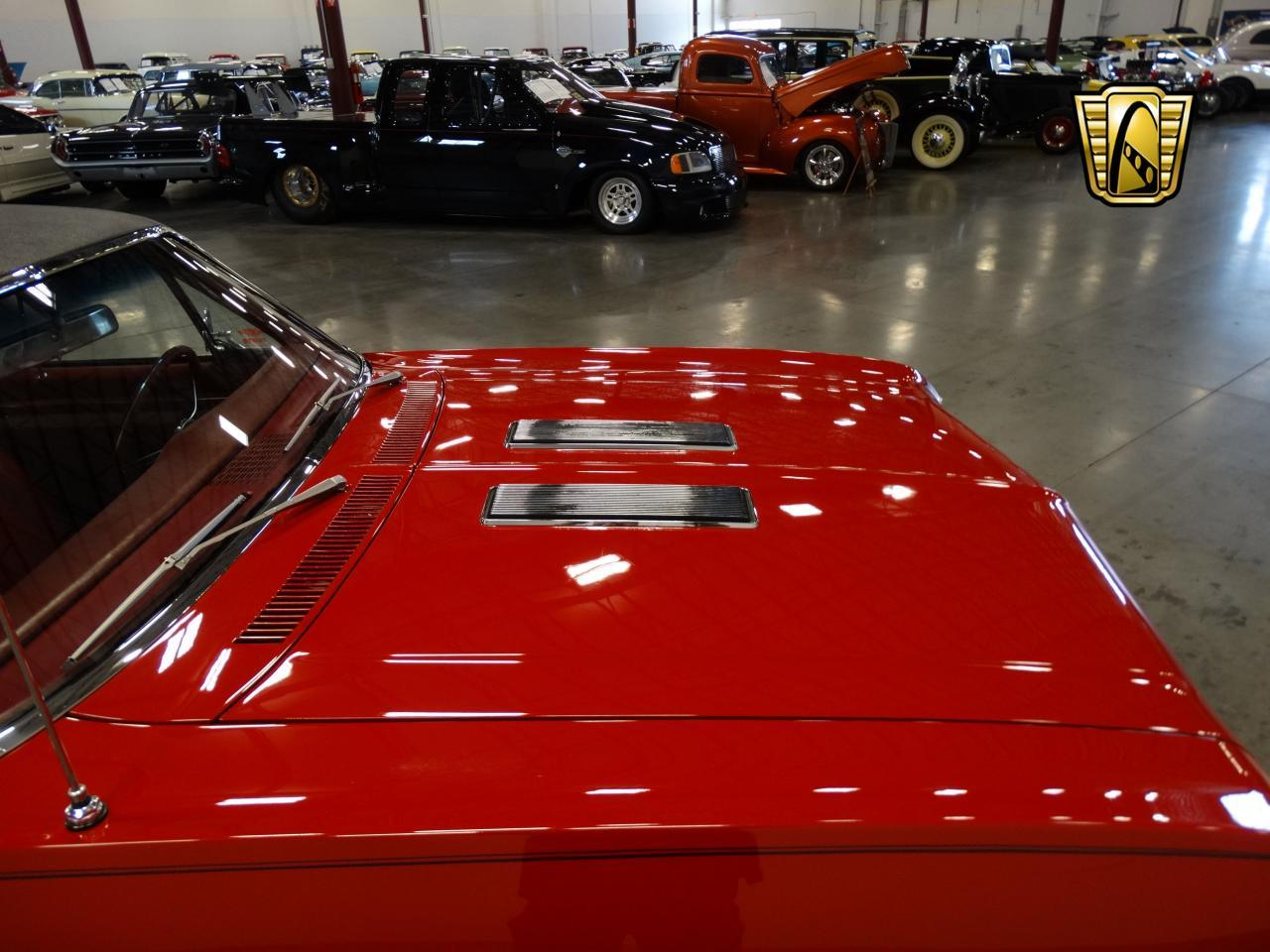 Large Picture of Classic '69 Chevrolet Nova - $65,000.00 Offered by Gateway Classic Cars - Nashville - KS6G