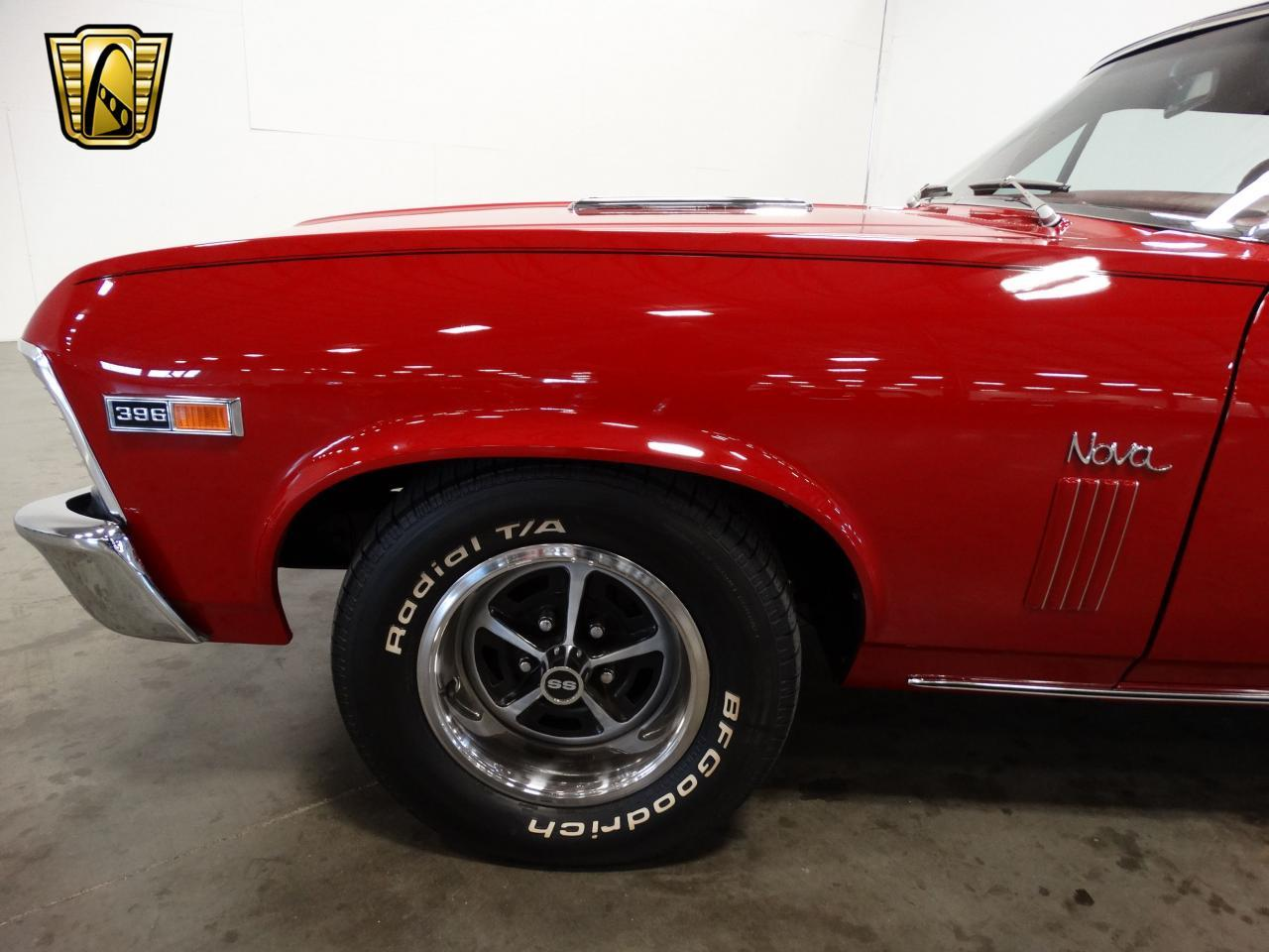 Large Picture of 1969 Nova - KS6G