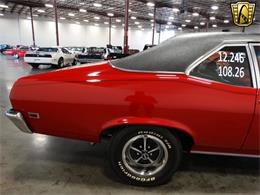 Picture of Classic '69 Nova Offered by Gateway Classic Cars - Nashville - KS6G