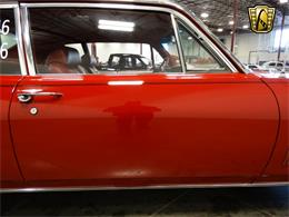 Picture of Classic '69 Chevrolet Nova Offered by Gateway Classic Cars - Nashville - KS6G