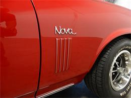 Picture of '69 Chevrolet Nova located in La Vergne Tennessee Offered by Gateway Classic Cars - Nashville - KS6G