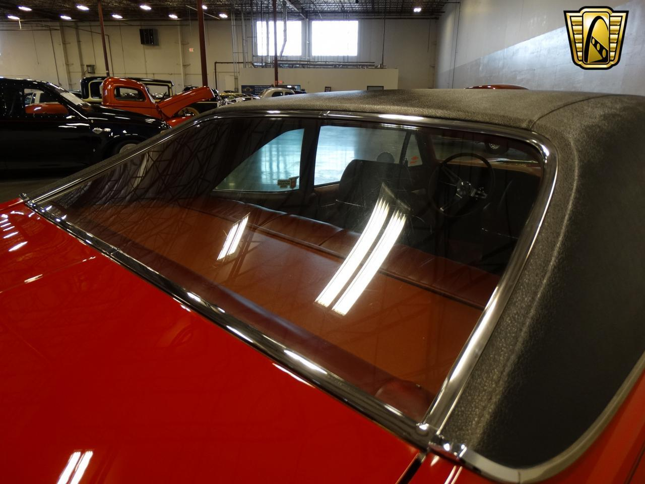 Large Picture of 1969 Nova Offered by Gateway Classic Cars - Nashville - KS6G