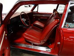 Picture of 1969 Nova located in Tennessee Offered by Gateway Classic Cars - Nashville - KS6G