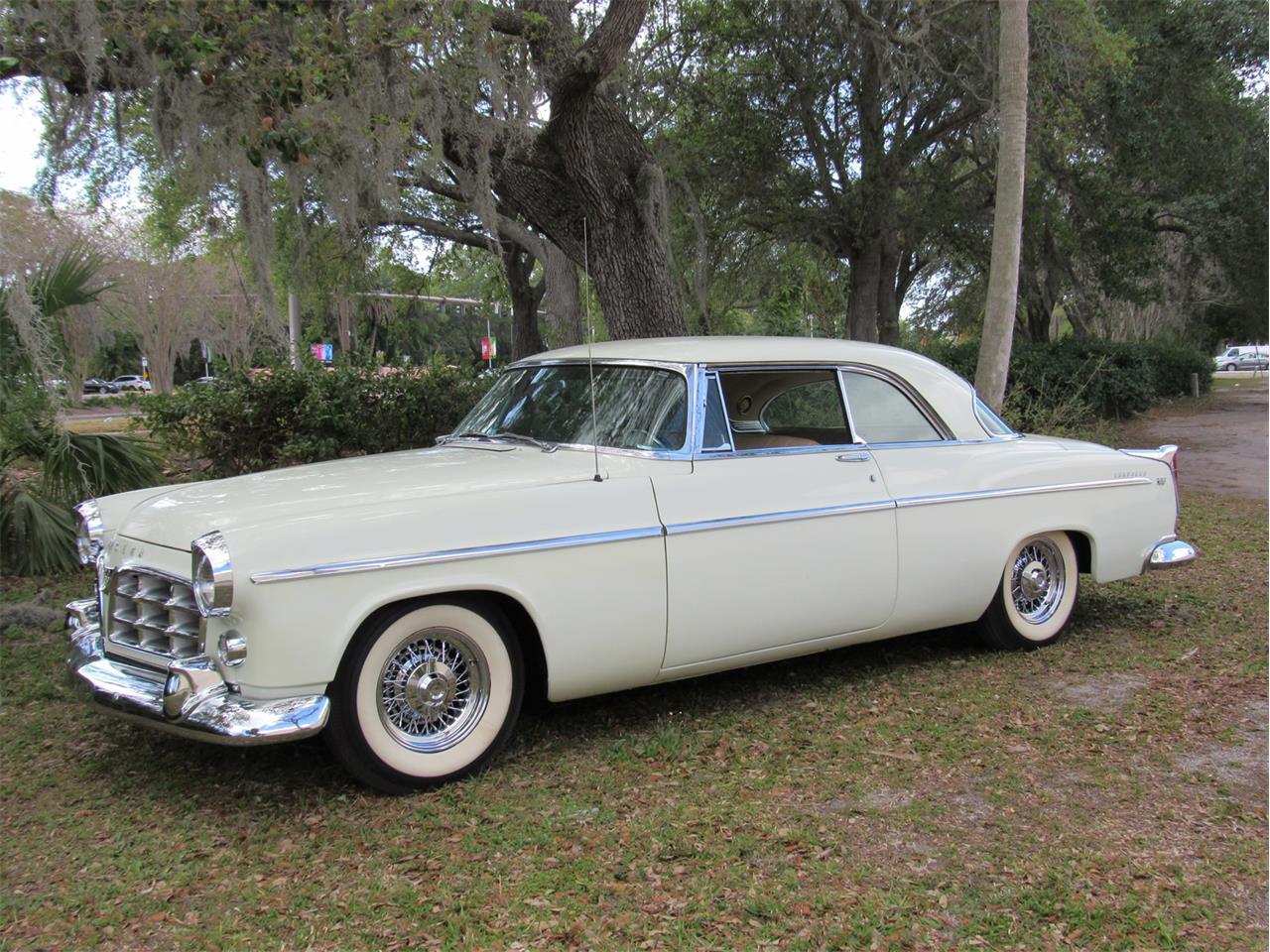 1955 Chrysler 300 For Sale Classiccars Com Cc 969675