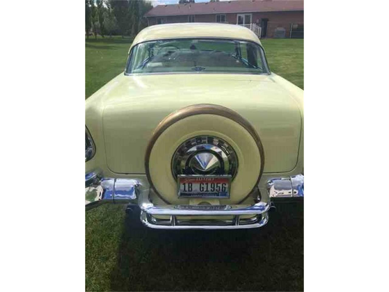 Large Picture of '56 Bel Air - KS7U