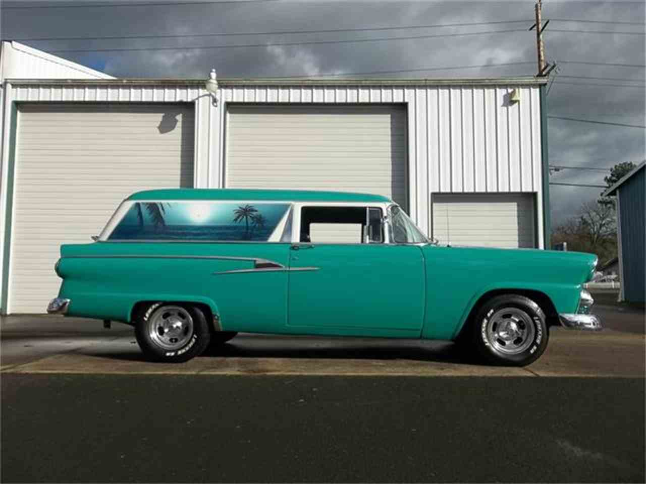 1955 Ford Sedan Delivery for Sale | ClassicCars.com | CC-969702