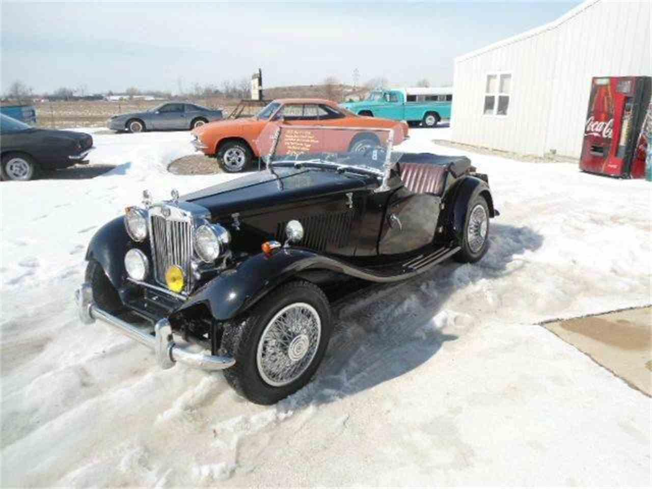 Large Picture of '39 Kit Car - KS91