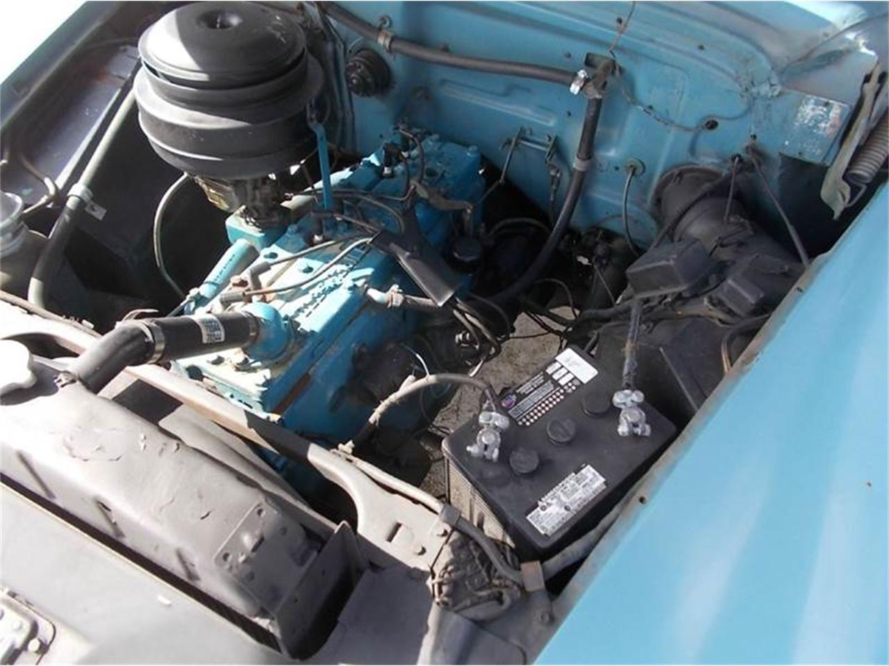 Large Picture of '49 4-Dr Sedan - KS96