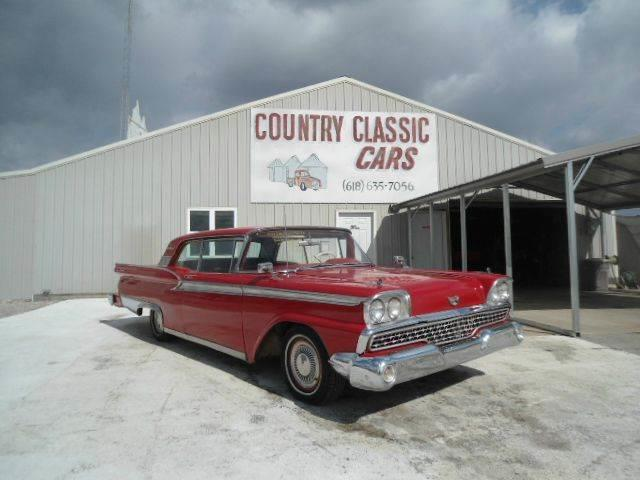 Picture of Classic '59 Galaxie Offered by  - KS9M