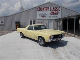 Picture of '72 GMC Sprint located in Illinois - $9,550.00 Offered by Country Classic Cars - KS9R