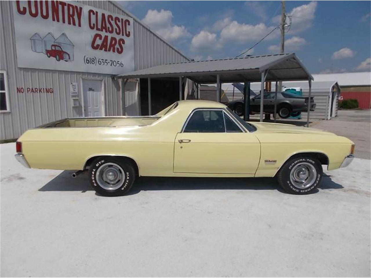 Large Picture of '72 GMC Sprint - $9,550.00 Offered by Country Classic Cars - KS9R