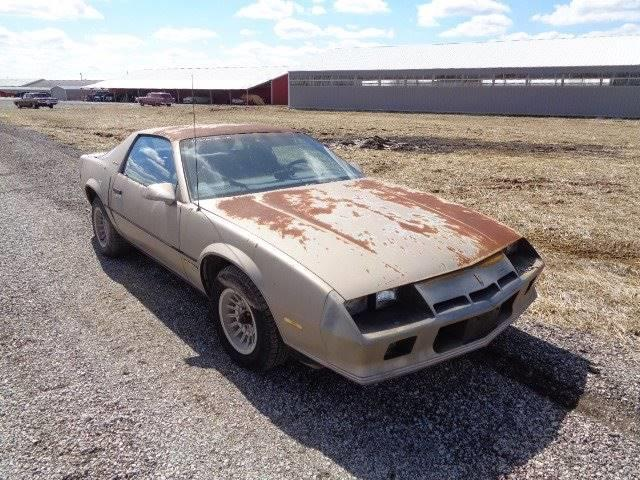 Picture of '84 Camaro - KS9Z