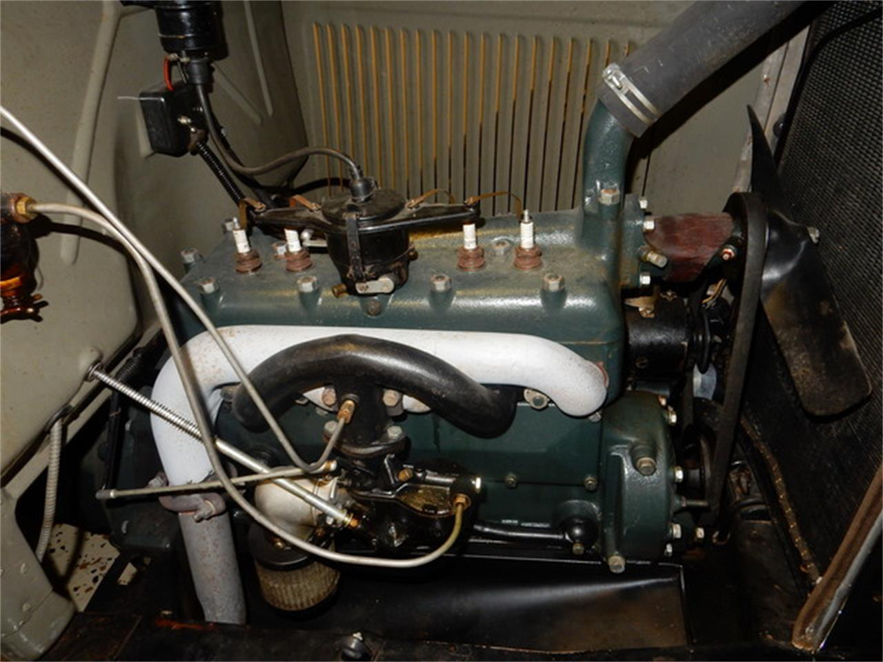1930 Ford Model A For Sale Cc 969799 Electrical Wiring Large Picture Of Located In Iowa Offered By Auto Outlet