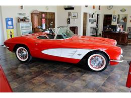 Picture of '61 Corvette - KSDB