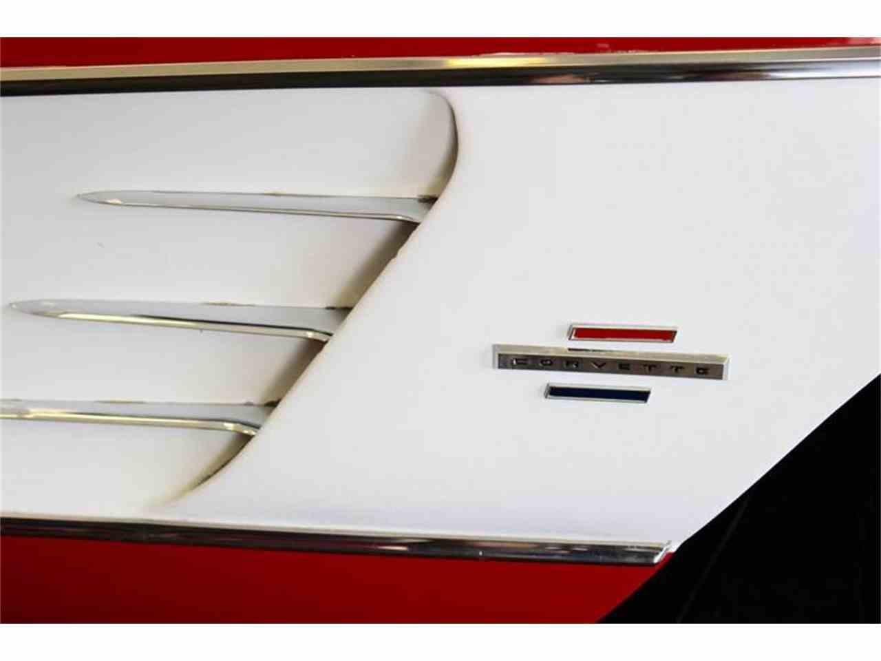Large Picture of '61 Corvette - KSDB
