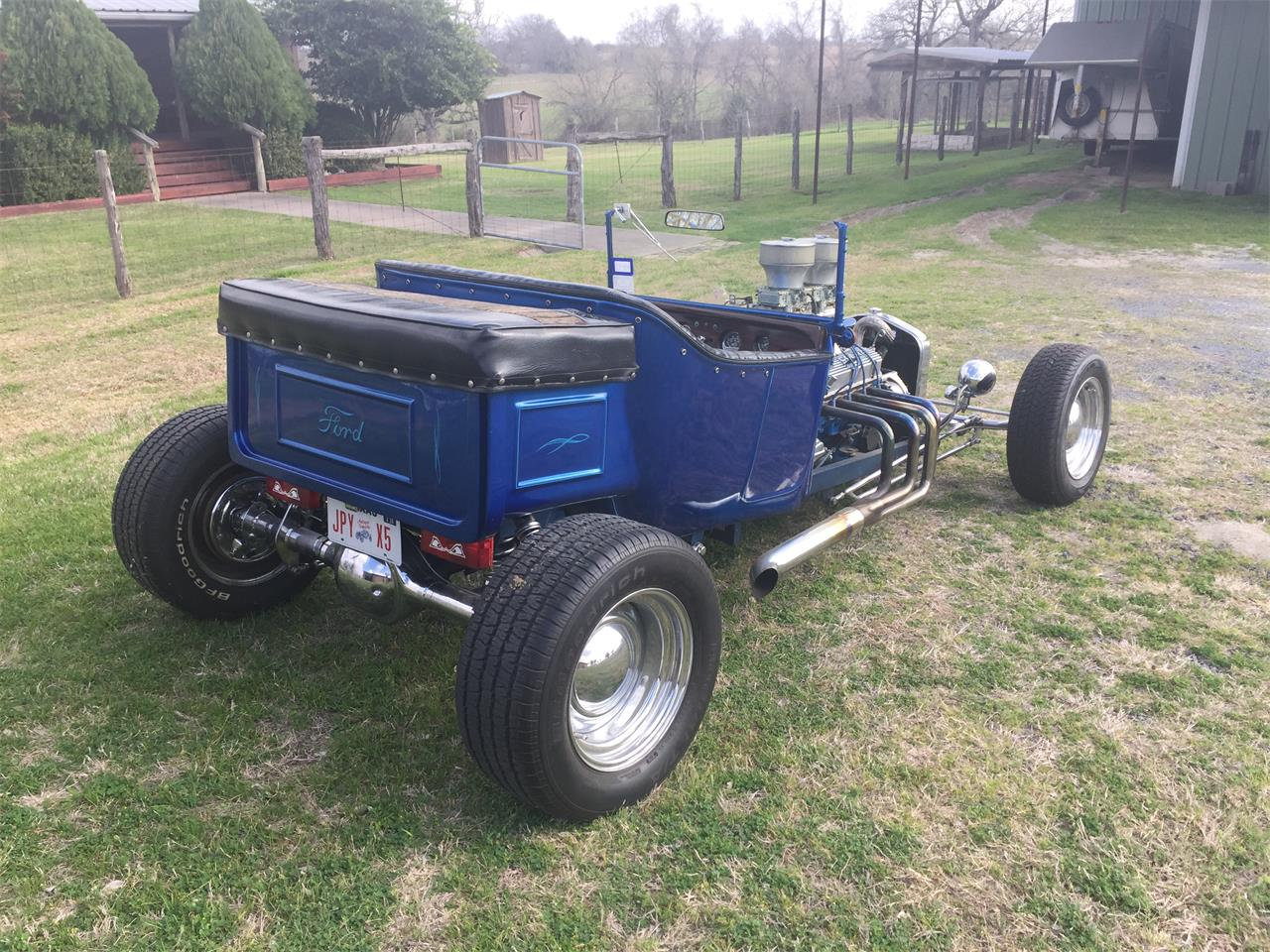 Large Picture of 1923 Ford T Bucket located in Anderson Texas - $14,000.00 Offered by a Private Seller - KKTF