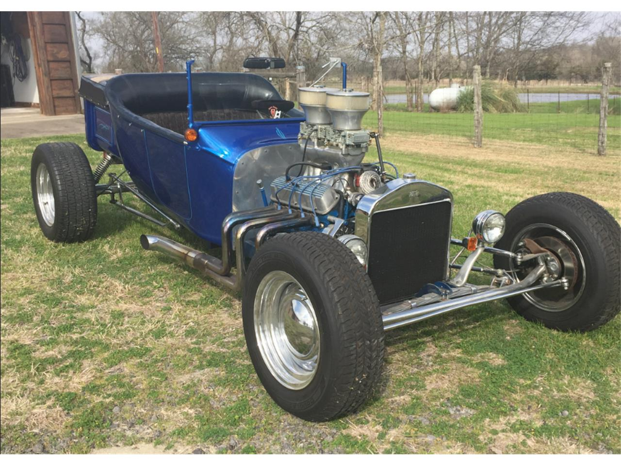 Large Picture of Classic 1923 T Bucket - $14,000.00 - KKTF