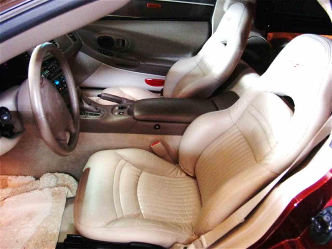 Large Picture of '03 Corvette  - KSJA